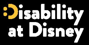 Disability at Disney